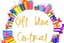 Gift Ideas / by Kristen Mitchell