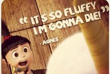 It's so fluffy, I'm gonna die! / by Stephanie Mooney