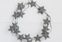 Stars / Twinkle, twinkle little star....