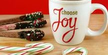 Christmas fun for the whole family / Decorating/ decorations, recipes, crafts and family traditions for Christmas.