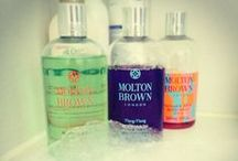 Molton Brown Fan Photos / Share your love of Molton Brown by including #MoltonBrown when you post a photo of your beloved blends on Pinterest, Instagram or Twitter. We'll then pin the most inspiring, witty and wonderful pictures on our 'MB ♥ Fan Photos' board.