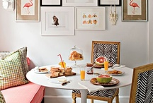 eating in style (dining rooms)