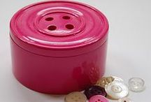Button Box / by Angela Kearn