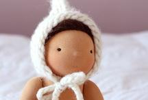 Doll / Waldorf dolls, DIY doll, DIY Waldorf Doll, handmade dolls