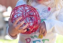 fun kid stuff / by Maria Buchholtz