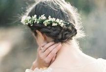 Wedding Hair / by Bajan Wed