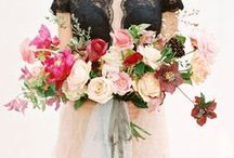 Wedding Bouquets / by Bajan Wed