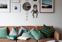 Home Dreams / by Beccarose Briscoe