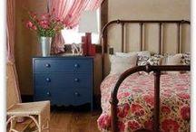 Margo's Dream Bedroom / by PrettyWit