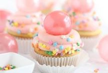 A SWEET INSPIRATION / Welcome! This board is a collection for anything sweet related: CAKES, CUPCAKES, COOKIES, DESSERTS, anything sweet.. showcase your work or your fave pins! Bakers, artists, advance, beginners, bloggers, everyone welcome. Let's inspire and share! Feel free to invite other pinners. Or email me at thecakinggirl@gmail.com for an invite! :)