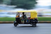 India / by Seshi Ramgopal Campbell