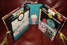 Mini books and so...