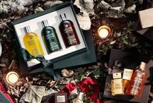 #MBsplendid / Molton Brown presents A Splendid Christmas Affair. Follow the campaign with #MBsplendid on Instagram, Twitter, and Pinterest. We'd love to see your splendid festive Molton Brown moments – share with #MBsplendid and we'll pin the most inspiring, festive and luxurious images to this board.