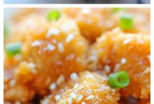 Recipes / by Katlyn Boomstra