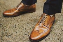 Dress shoes / The most stylish dress shoes on the market