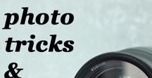 Photo Tips & Tricks / All helpful photography information.