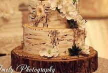 Wedding cakes / All the best wedding cake ideas and alternatives