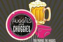Huggies & Chuggies / by Ashley Walls