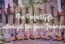 Blog Posts / Blog posts on everything to make your wedding planning easier!