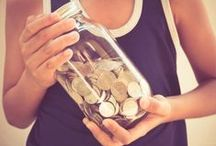 How to Save Money / Money saving tips! This includes recipes, DIY, crafts and financial tips. Please share anything that can help others save a little bit of money. Try to repin one pin for each pin you contribute. To join follow this board and Hannah's account: Eat, Drink, and Save Money. Then fill in this application: https://goo.gl/forms/WSt280C8Pibbnmwg2