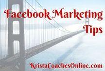 Facebook Marketing Tips / Get the best tips on Social Media Marketing