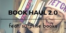 Reviews / Showcasing some of our reviews from Booktube accounts and also written reviews from our website. Please note that some of these videos were filmed before we re-branded - but the products & service are the same x