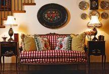 Interior Inspiration / by Lisa Grady