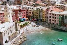 f l y  A W A Y / gorgeous places i want to escape to!