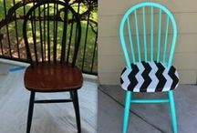 DIY Projects / by Michelle Smith