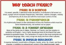 I Teach (Music), Whats Your Superpower? / by Jennifer Keefer
