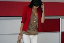 My Style / by Ashley Eichers-Hoffman