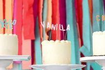l e t s  P A R T Y / party planning. decor&gift ideas.