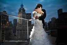 Trump Hotel Weddings / Beautiful weddings held at Trump Hotel Collection properties.