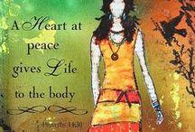 WORDS OF WISDOM / by ~ Kathy Latronica ~