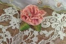 Lace @ Flowers / by ~ Kathy Latronica ~