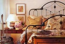 WheRe tHe LiOn SleepS ToNiGhT / BEDROOMS & MORE