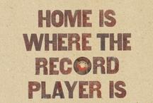 I'm a Record Junkie