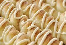 Recipes - Desserts / by Beth Shupp-George
