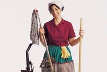 Cleaning Plans & Tips / by Beth Shupp-George