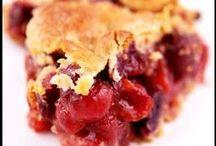 Recipes - Healthy(er) Desserts / by Beth Shupp-George