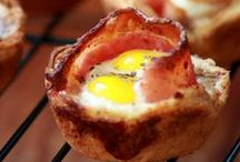 Recipes - Breakfasts / by Beth Shupp-George
