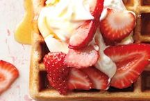 Recipes - Healthy Breakfasts / by Beth Shupp-George