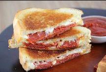 Recipes - Sandwiches / by Beth Shupp-George