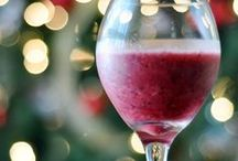 Recipes - Adult Beverages / by Beth Shupp-George