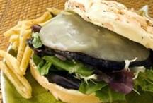 Sandwiches & Wraps / by Ashley Eichers-Hoffman