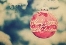 Christmas / by Tanya Surak