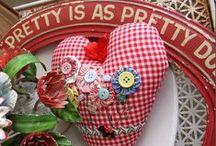 Pretty is as Pretty Does ..... / pretty--pretty