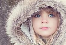 * Stay Warm & Cozy * / KEEPING WARM!