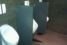 Herrentoiletten / Wie oft hat man sich schon gefragt wie sieht es da oder da aus? Nun zum Thema Herrentoiletten kann man das hier nachschauen. http://www.herrentoilette.eu/