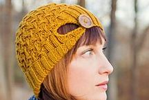 Knitting - Visual Inspiration / Beautiful knits. Includes projects and patterns. / by Underground Crafter